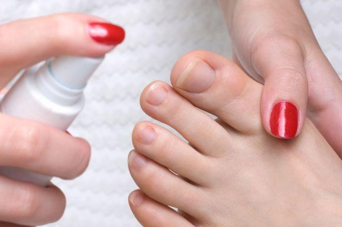 Лечение грибка ногтей уксусом и йодом отзывы.