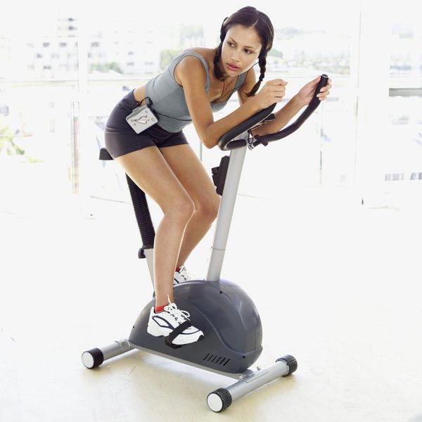 Занятие На Велотренажере Похудения. Правильно заниматься на велотренажёре – эффективный способ похудеть